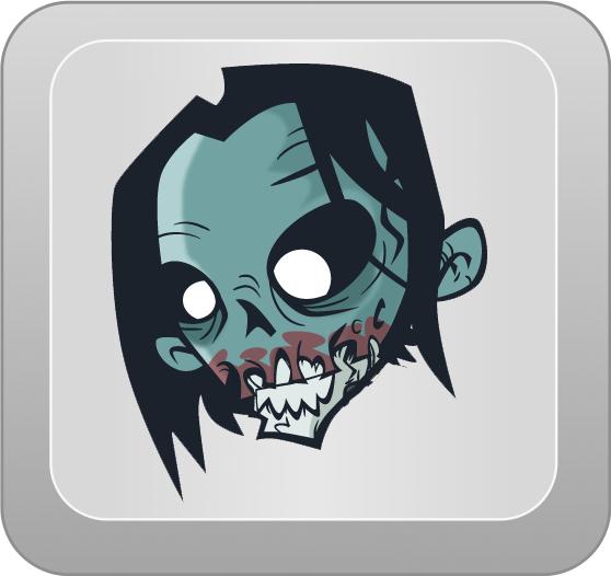 ZombieKeys